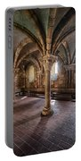 Cloisters Vii Portable Battery Charger