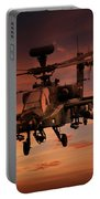 Close Air Support  Portable Battery Charger