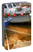 Close Up Boats Portable Battery Charger