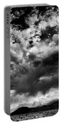 Cloud Explosion Portable Battery Charger
