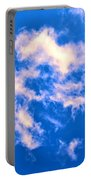 Clouds 11 Portable Battery Charger