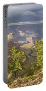 Cloudy Bright Angel Trail II Portable Battery Charger