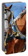 Clydesdale Duo Portable Battery Charger