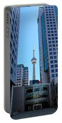 Cn Tower Portable Battery Charger