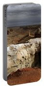 Coal Mine Mesa 08 Portable Battery Charger