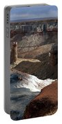 Coal Mine Mesa 09 Portable Battery Charger