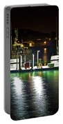 Coast Guard Fort Baker Portable Battery Charger