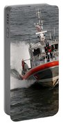 Coast Guard Portable Battery Charger