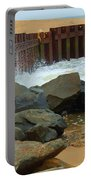 Coast Of Carolina Portable Battery Charger