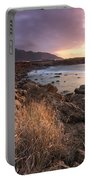 coast of Crete 'IV Portable Battery Charger
