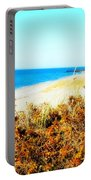 Coastal Lookout Portable Battery Charger