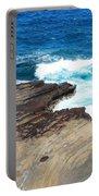 Coastline Splendor Portable Battery Charger