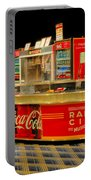Coca Cola Portable Battery Charger