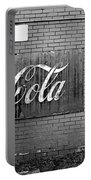 Coca-cola Sign Portable Battery Charger