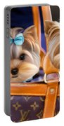 Coco And Lola Portable Battery Charger