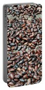 Cocoa Beans Portable Battery Charger