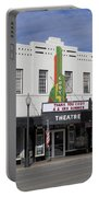 Cody Wyoming Theater Portable Battery Charger