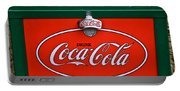 Coke Cooler Portable Battery Charger
