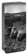 Coke Ovens - Daguerreotype Portable Battery Charger