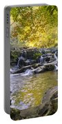 Coker Creek Falls Portable Battery Charger
