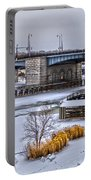Col Patrick O' Rorke Memorial Bridge Portable Battery Charger