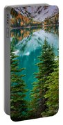 Colchuck Reflection Portable Battery Charger
