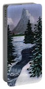 Cold Mountain Brook Portable Battery Charger