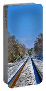 Cold Tracks Portable Battery Charger