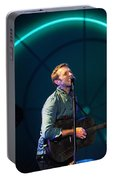 Coldplay Portable Battery Charger
