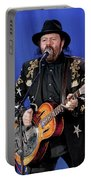 Colin Linden Of Blackie And The Rodeo Kings Portable Battery Charger