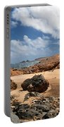 Collapsed Natural Bridge Aruba Portable Battery Charger