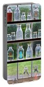 Collector - Bottles - Milk Bottles  Portable Battery Charger