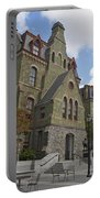 College Hall University Of Pennsylvania Portable Battery Charger