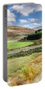 College Valley Forest Portable Battery Charger