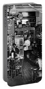 Collins Pharmacy, 1914 Portable Battery Charger