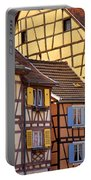 Colmar Alsace Portable Battery Charger