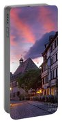 Colmar Twilight Portable Battery Charger