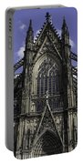Cologne Cathedral 04 Portable Battery Charger