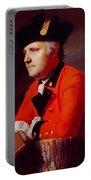 Colonel John Montresor Portable Battery Charger