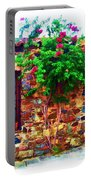 Colonia Del Sacramento Window Portable Battery Charger
