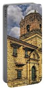 Colonial Church Portable Battery Charger
