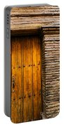 Colonial Door Portable Battery Charger