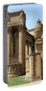 Colonnades Palaces Of Fine Arts Portable Battery Charger