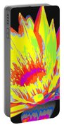 Color Blasted Portable Battery Charger