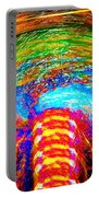 Color Chaos Portable Battery Charger