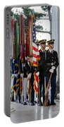 Color Guard Portable Battery Charger