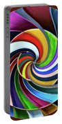 Color Me Again Portable Battery Charger