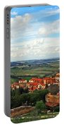 Color Of Tuscany Portable Battery Charger