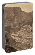 Colorado Canyons, 1872 Portable Battery Charger