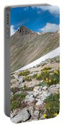 Colorado Elkhead Pass Portable Battery Charger